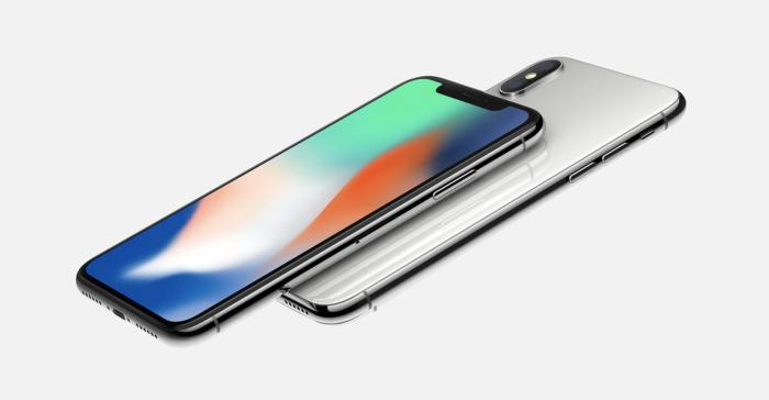 iPhone X ve Apple Key Note